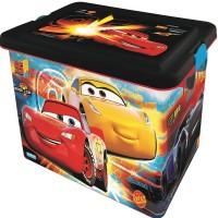 Plastový box 23 L CARS 3 STOR SO5656