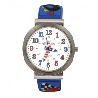 Hodinky dětské - pro chlapce RS Watch RS0210