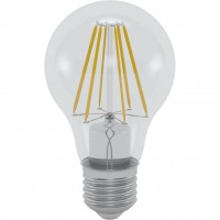 LED žárovka hruška E27 10W 1000lm 3000K SKYLIGHTING HPFL-2710C