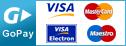 Možnosti platby kartou na našem eshopu