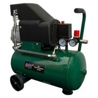 Kompresor olejový 2,0 HP, 24L s regulací tlaku ASIST AE7C150-24