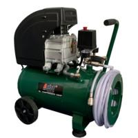 Kompresor olejový 2,5 HP, 24L s 10m tlakovou hadicí ASIST AE7C180-24