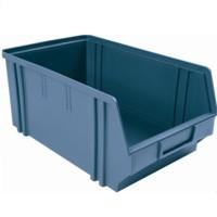 Plastový box na nářadí - modrý ARTPLAST ART-104